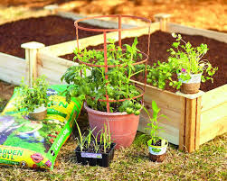 organic soils to use for your vegetable gardens the home depot