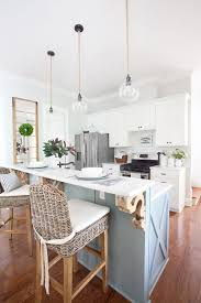 what color to paint kitchen island with white cabinets i painted our kitchen island again the lettered cottage