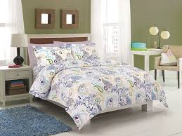 Indie Duvet Covers Amazon Com Tribeca Living Flannel Floral Garden Printed 170 Gsm