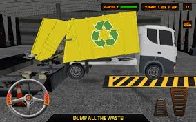 city garbage dump truck driver android apps on google play