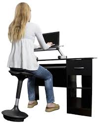 Computer Desk Chair 11 Crazy Clever Office Chair Alternatives U2013 Hobbr