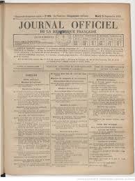 chambre r ionale des comptes recrutement journal officiel de la république française lois et décrets 1920
