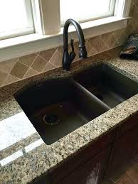 kitchen sink and counter kitchen sink granite countertop intunition com