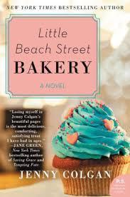 Barnes And Noble Manhattan Beach Little Beach Street Bakery A Novel By Jenny Colgan Paperback