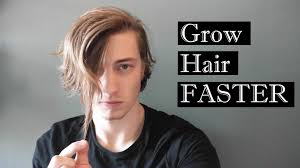 hairstyles to will increase hair growth how to make your hair grow faster men women youtube