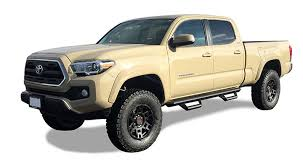 suspension lift kits for toyota tacoma 2005 2018 toyota tacoma 4 lift kit by tuff country 54905