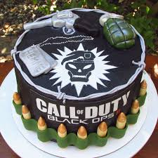 call of duty birthday cake 20 call of duty birthday cakes awesome birthday cake call duty