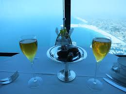 1 day in dubai u2013 afternoon tea at the burj al arab miles per day