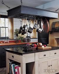 kitchen island hanging pot racks 15 kitchen storage ideas every organized person knows pot rack