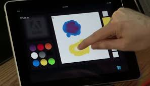 adobe photoshop for tablets looms nearer cnet