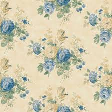 Allen Roth Wallpaper by Blue Victorian Wallpaper Collection 64