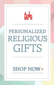 personalized religious gifts religious family gifts at personal creations