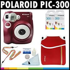polaroid instant 300 polaroid appareil photo analogue 罌 instantan罠 pic 300
