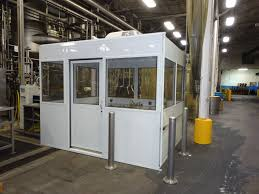 Prefabricated Office Style Portable Steel Building Blog By Par Kut Portable Steel Buildings