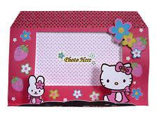 hello kitty birthday card sanrio ebay