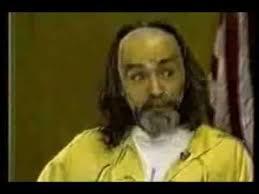 Charles Manson Meme - charles manson epic answer full answer youtube