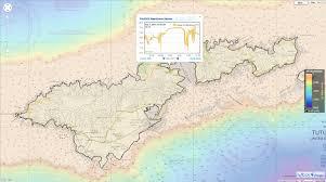American Samoa Map Data Services Pacioos Voyager Pacioos