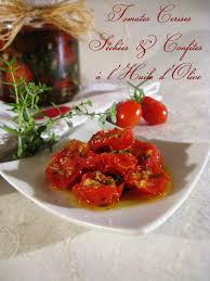 tomates cuisin s j en reprendrai bien un bout tomates cerises séchées confites