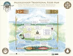 canadian native plants muckleshoot food sovereignty project plants an orchard at the