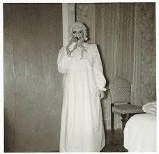 Creepiest Halloween Costumes Scariest Halloween Costumes Pt 2 Ghost Diaries