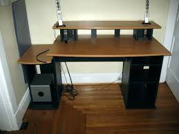 gaming desk for sale used computer desks sale desk for craigslist incredible home designs