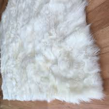 White Sheepskin Rugs Sheepskin Rug Natural Undyed Gray Icelandic Sheepskin Pelt