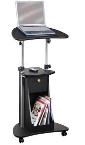 Laptop Stands For Desk by Laptop Stands And Laptop Lap Desks Organize It