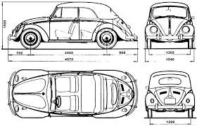 volkswagen beetle studio max 3d volkswagen beetle body dimensions off road heart pinterest