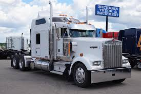 used t600 kenworth 2003 kenworth t600 daycab for sale 521705