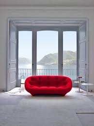 Best Red Sofa Decor Ideas On Pinterest Red Couch Rooms Red - Red sofa design ideas