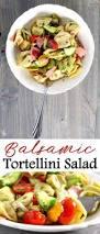 What Is Pasta Salad Tortellini Pasta Salad Recipe Buy This Cook That