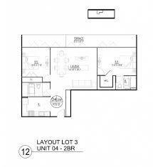 3 bedroom unit floor plans house plan bedroom small house plans open floor plan inspirations