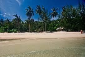secret beach bungalows haad son thailand booking com