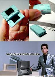 Ds Memes - nintendo ds for ants by aadilf1 meme center
