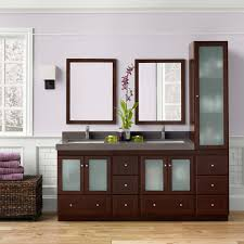 Shaker Bathroom Vanity Cabinets by 48
