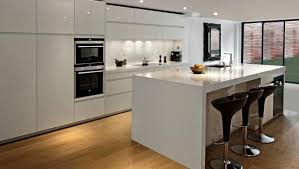 High Gloss Kitchen Cabinet Doors Gloss Kitchen Cabinets