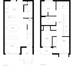 in suite plans phase ii floor and suite plans grace housing co operative ltd