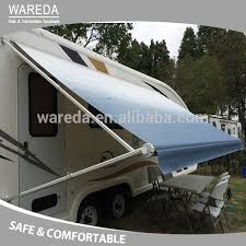 Rv Retractable Awning Wareda Awnings Wareda Awnings Suppliers And Manufacturers At
