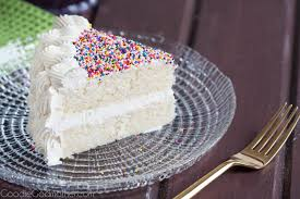 white cake recipe from scratch goodie godmother a recipe and