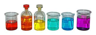 chemistry glossary definition of property