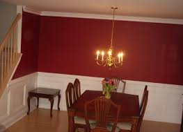 Chair Rails In Dining Room by 100 Chair Rail Ideas For Dining Room Sherwin Williams
