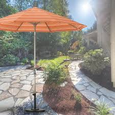 Patio Umbrellas That Tilt Tilt Patio Umbrellas How To The Right One Ipatioumbrella