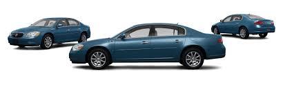 2009 buick lucerne cxl 4dr sedan w 4xl research groovecar