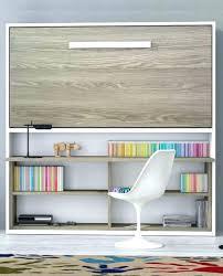 armoire bureau intégré lit mezzanine avec bureau intacgrac lit mezzanine 1 place bureau