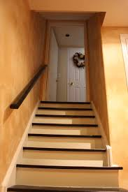 Remodeling Basement Stairs by Basement Stair Covering Ideas Basement Decoration