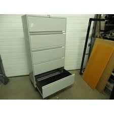 5 drawer lateral file cabinet office specialty grey 5 drawer lateral file cabinet locking