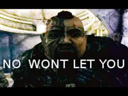 Gears Of War Meme - no won t let you know your meme