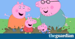 peppa pig owner splash announcing 117 episodes