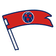 Tennesse Flag Tennessee Pioneers Concepts Chris Creamer U0027s Sports Logos