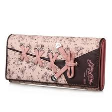 new year money bags new year women purse design locking buckle wallets for